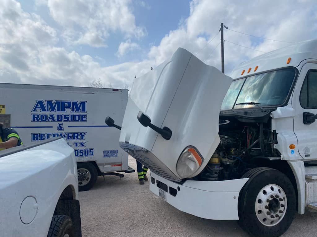 AMPM Roadside & Recovery